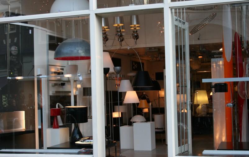 Fotogalerij for Interieur winkel utrecht